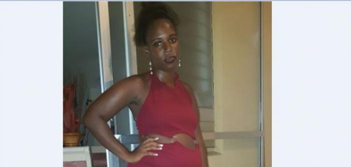 Loetitia Pélage, 25 ans, disparue depuis trois jours