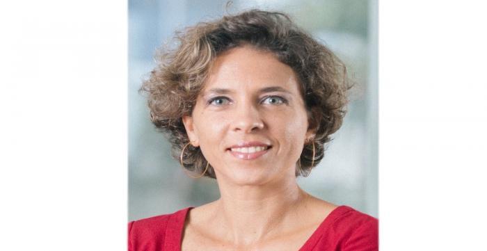 Lucie Manuel nouvelle présidente de Contact-Entreprises