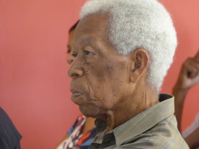 Lucien Degras cofondateur de l'INRA aux Antilles est décédé