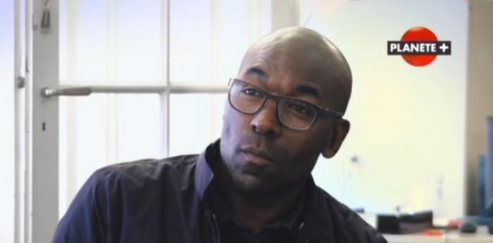 Lucien Jean-Baptiste questionne un candidat à la présidentielle ouvertement raciste
