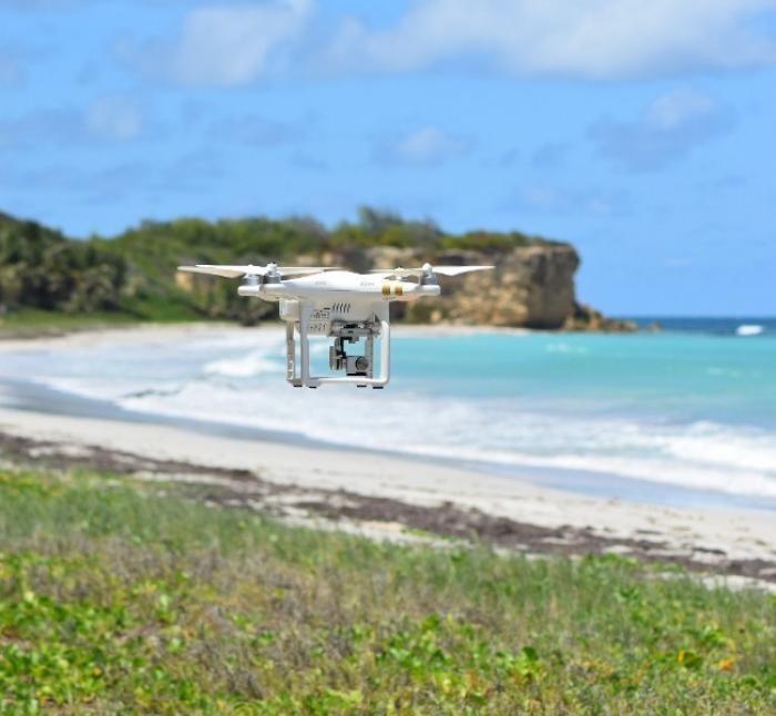 Lutte contre la délinquance : des drones à la rescousse