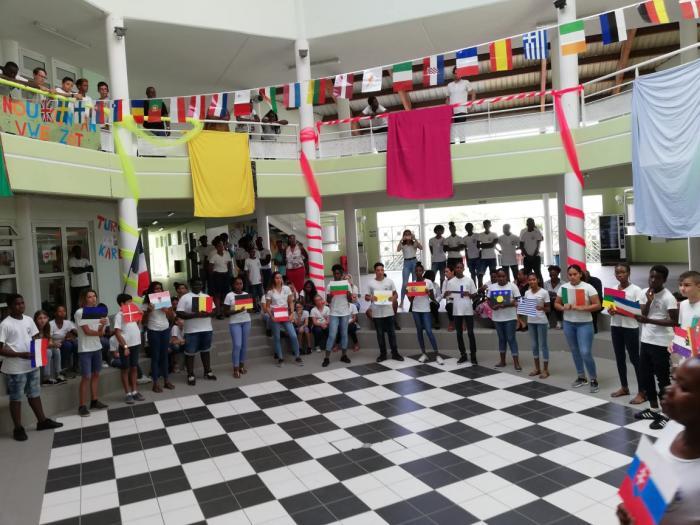 Lutter contre le décrochage scolaire avec le programme ERASMUS +
