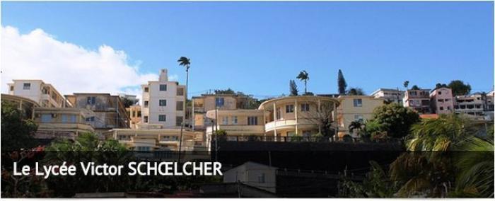 Lycée Schœlcher : Pour la rectrice, respect des intérêts des élèves avant tout