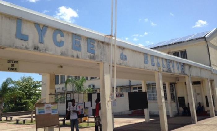 Lycée Schoelcher/Bellevue : la municipalité publie un arrêté pour encadrer la circulation