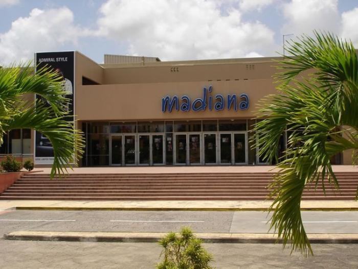 Madiana fermé au public samedi du matin à 18 heures