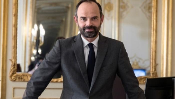 Mais que vient faire Edouard Philippe ?