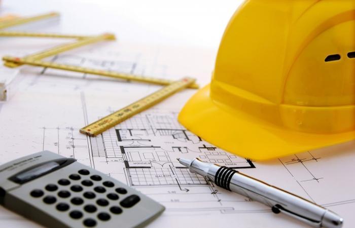 Malaise mortel sur un chantier de construction