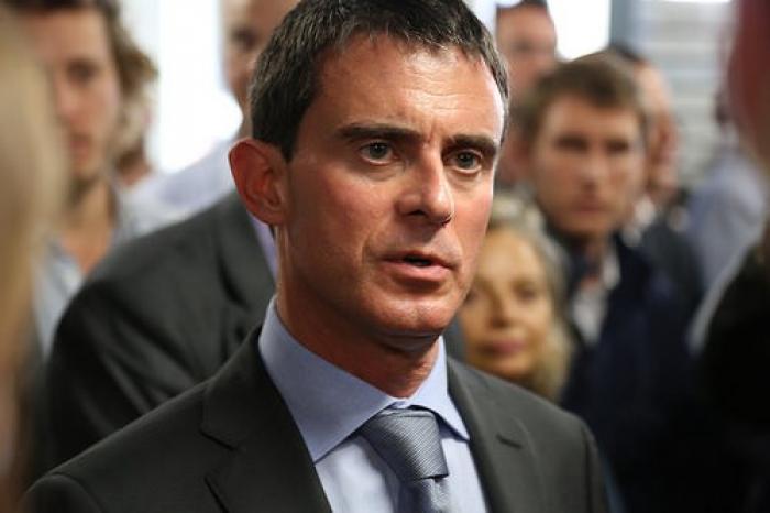 Manuel Valls risée du web après avoir situé la Réunion dans l'océan Pacifique