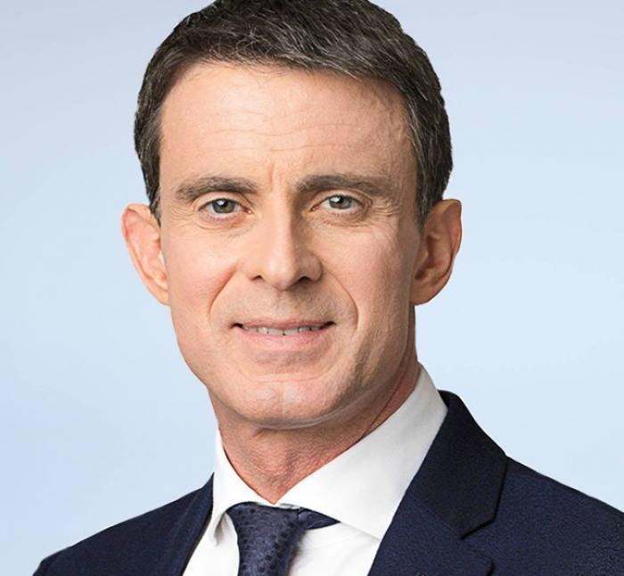 Manuel Valls sort en tête du premier tour de la primaire de la gauche en Martinique