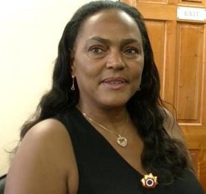 Marie-Galante : Maryse Etzol a récupéré son fauteuil de maire