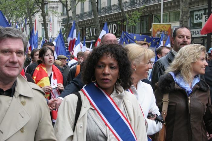 Marie-Jeanne Jeanville évincée de la liste Rassemblement National aux Européennes : la réponse du bureau national