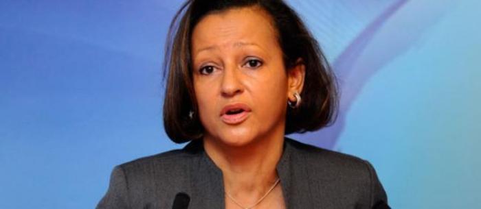 Marie-Luce Penchard annonce en amont le déficit de Basse-Terre
