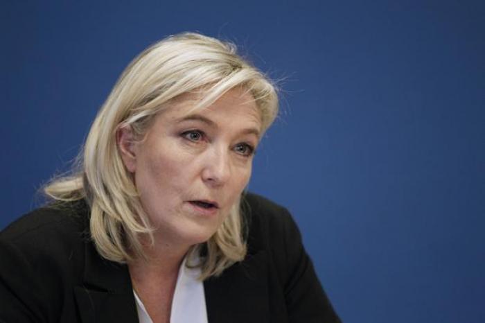 Marine Le Pen devrait se rendre aux Antilles