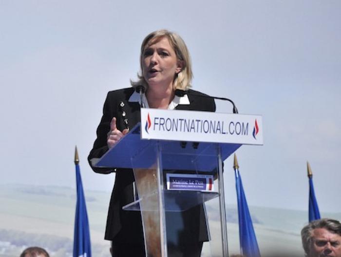 Marine Le Pen en Martinique et en Guadeloupe en mars ?