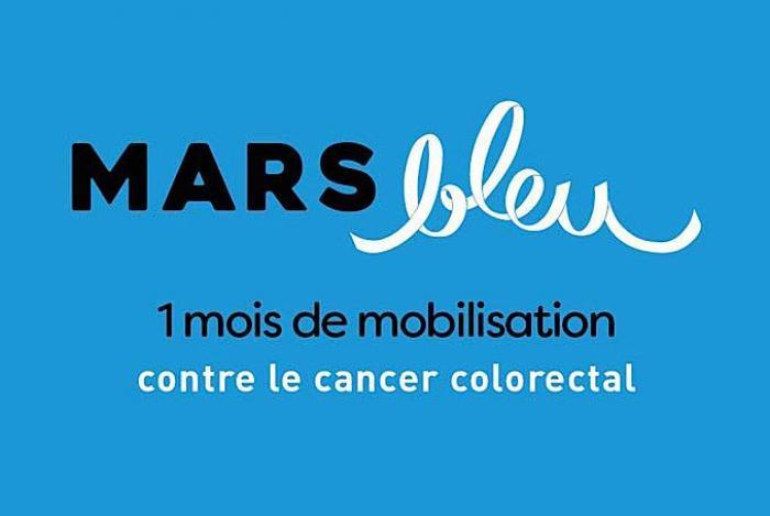 Mars Bleu : un mois de sensibilisation contre le cancer colorectal