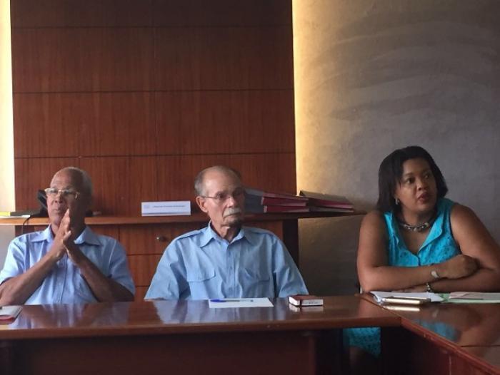 Martinique Aménagement et Equipement, le nouvel outil des collectivités