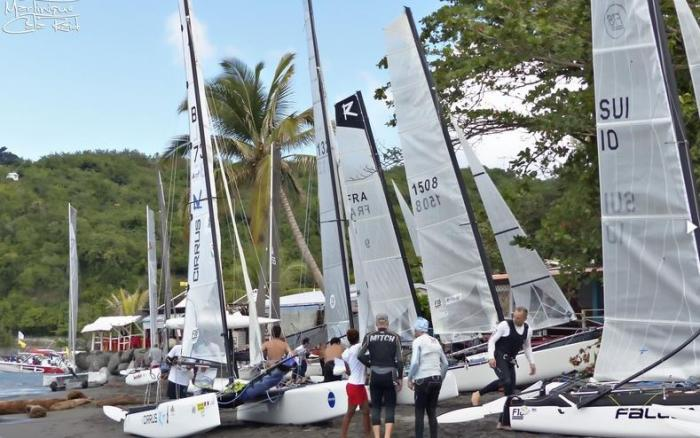 Martinique Cata Raid, 6e du nom !