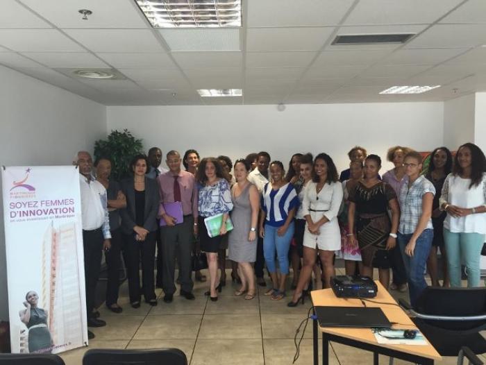 Martinique Pionnières en redressement judiciaire