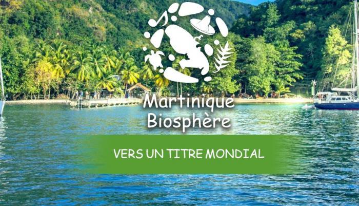 Martinique Réserve de Biosphère continue sa tournée