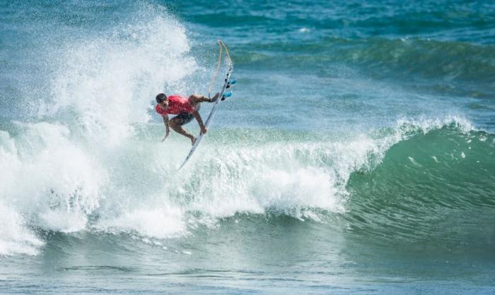 Martinique Surf Pro 2018 : pas de compétition ce lundi