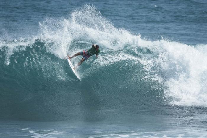 Martinique Surf Pro2017 : au bonheur des vagues