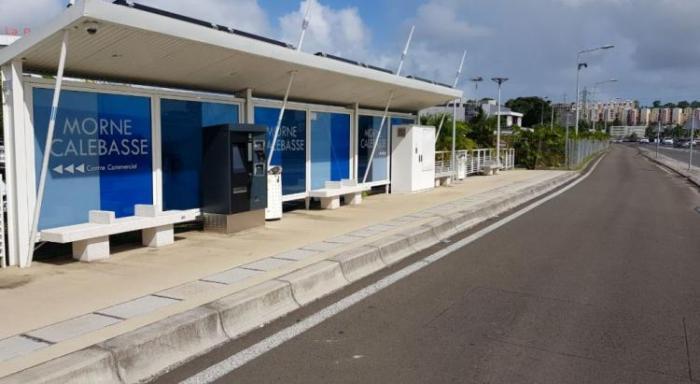 Martinique Transport : réunion ajournée faute de quorum non-atteint
