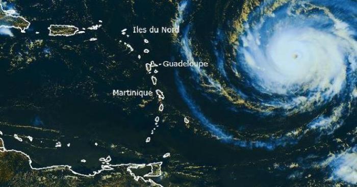 Martinique : vigilance jaune maintenue pour mer dangereuse