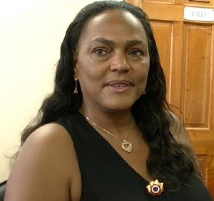 Maryse Etzol élue à la tête de la communauté des communes de Marie-Galante