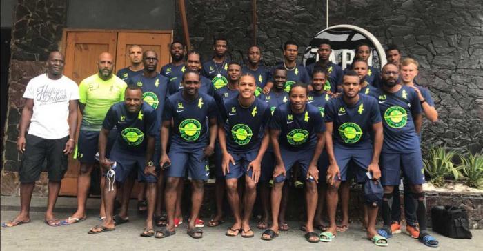 Match couperet pour le Club Franciscain en Coupe des Clubs Champions de la Caraïbe