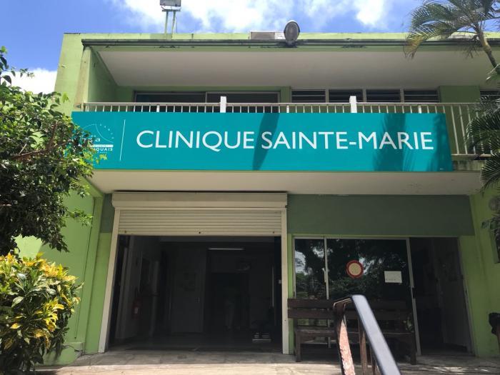 Maternité Clinique Sainte-Marie : l'établissement va devoir rectifier le tir