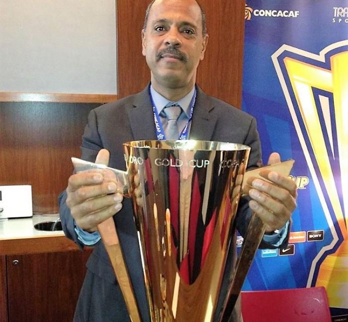 Maurice Victoire élu à la CONCACAF