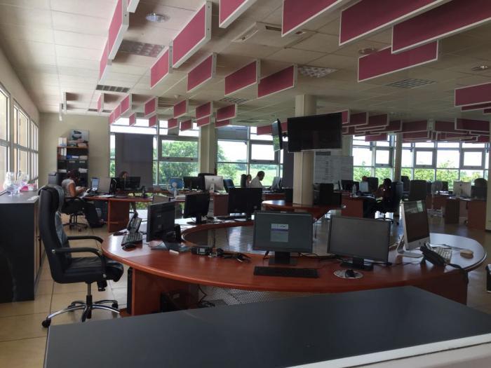 Mauvais chiffre du centre d'appels du SAMU en Martinique : le manque de personnel pointé du doigt