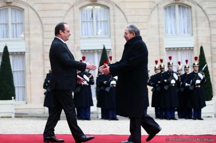Meilleures relations France-Cuba : quel bénéfice ?