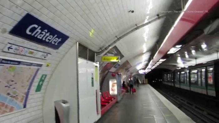 Meurtre d'Andy à Paris:  le suspect placé en soins psychiatriques