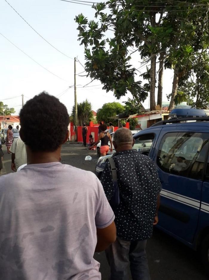 Meurtre de La Boucan : deux suspects en garde à vue