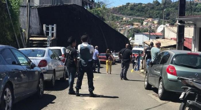 Meurtre à Trénelle : le suspect arrêté et placé en garde à vue