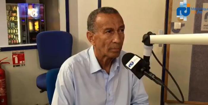 Miguel Laventure ne sera plus convié aux réunions de Ba Péyi-a an Chans