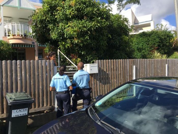 Mise en place d'un groupe de prévention des cambriolages composé de 16 réservistes dans la gendarmerie