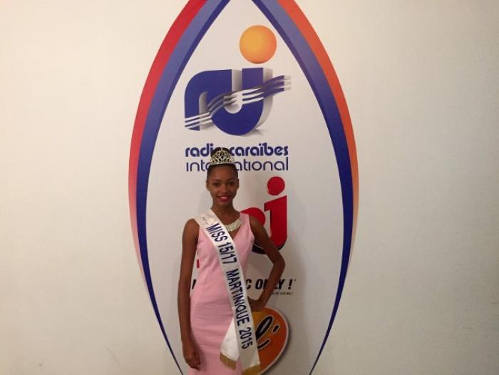 Miss Martinique Junior essayera de ramener le titre national