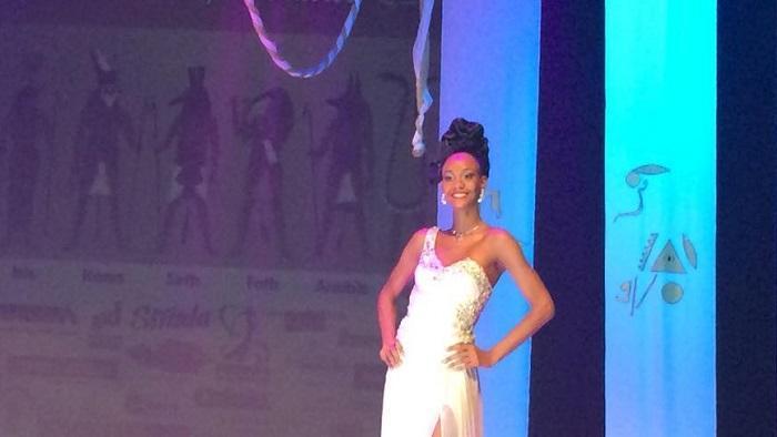 Miss Prestige National : Rachel Thegarid représentera la Martinique