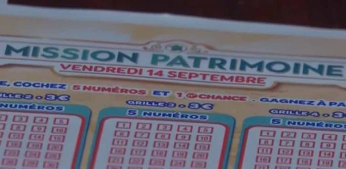 Mission Patrimoine : la Martinique a sa première gagnante du gros lot