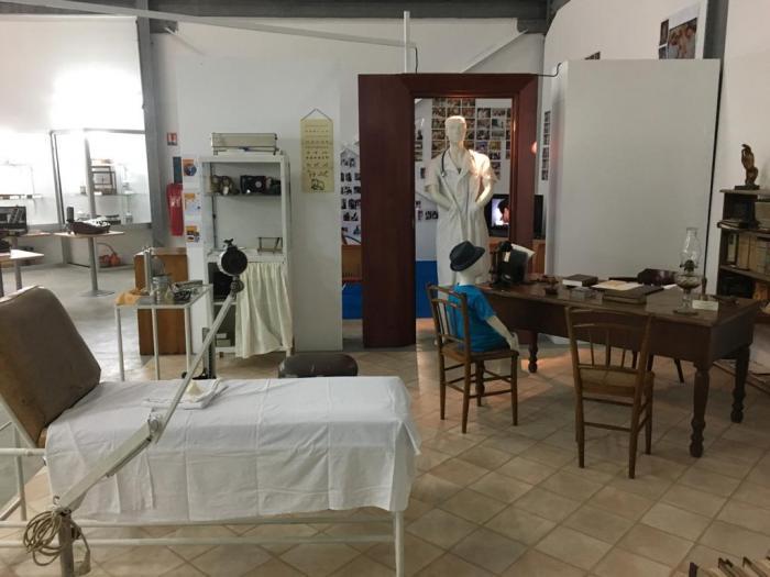 """""""Mémoire de Santé"""": exposition qui retrace 70 années d'expérience et d'histoire en santé"""