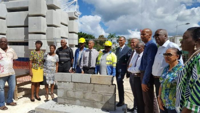 Mémoire et histoire au coeur de la rénovation urbaine du quartier Henri IV