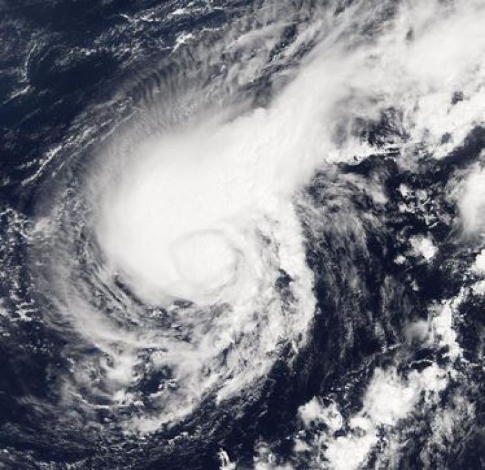 Météo : retour au vert aux Antilles après le passage de la tempête tropicale Harvey