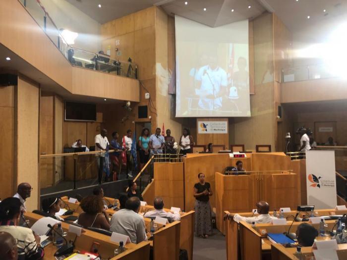 Mobilisation agents CTM : le mouvement est suspendu