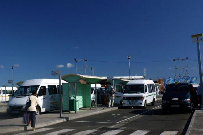 Mobilisation des taxis collectifs ce mardi, la circulation risque d'être perturbée !
