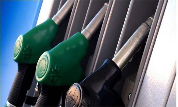Moins 8 centimes d'un coup sur le diesel en février