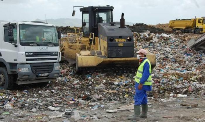 Moins de déchets en période de carême !