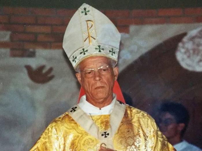 Monseigneur Marie-Sainte sera inhumé jeudi