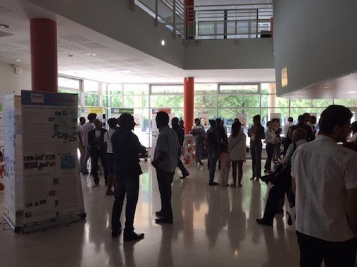 Montpellier accueille les étudiants d'Outre-mer
